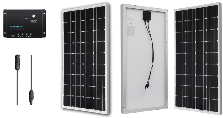 renogy-100w-12v-monocrystalline-solar-bundle-kit-for-sale