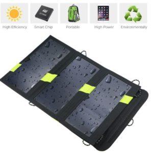 Portable Solar Panels for Sale
