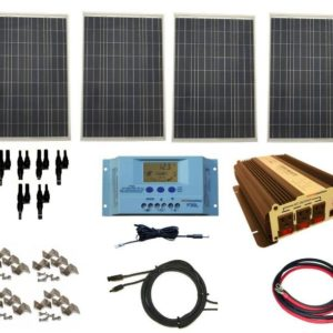 Solar Panels for Home - Energy Systems