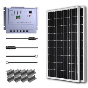Solar Panels Kits - Energy Systems
