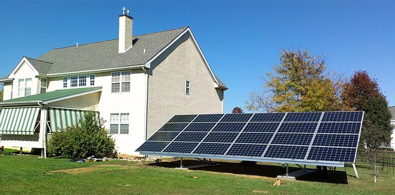 solar-panels-kit-electric-system