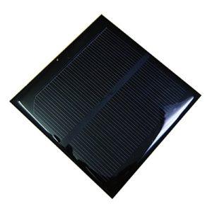 12w-55v-98mm98mm-DIY-Monocrystalline-Silicon-Solar-Panel-0