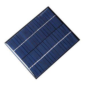 2w-18v-110mm136mm-DIY-Polycrystalline-Silicon-Solar-Panel-0
