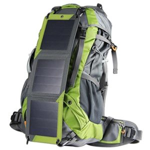 ECEEN-Solar-Powered-Backpack-Pack-Sun-Charged-Hiking-Backpack-with-10-Watts-Solar-Charger-Panel-10k-mAh-Battery-Pack-for-Cell-Phones-Tablets-Digital-Cameras-Etc-5v-Device-Charge-0