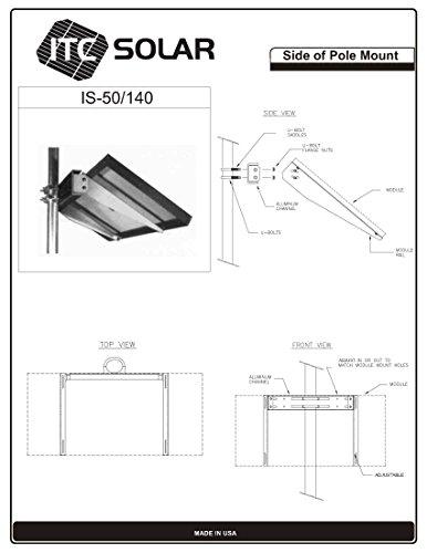 Solar-Panel-Bracket-Adjustable-Solar-Panel-Mount-Accepts-50Watts-55Watts-60Watts-65Watts-70Watts-75Watts-80Watts-85Watts-90Watts-100Watts-110Watts-120Watts-125Watts-up-to-130Watts-or-any-panel-less-th-0