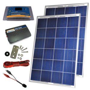 Sunforce-35928-200-Watt-Solar-Kit-0