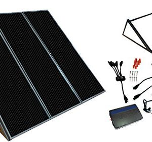 Sunforce-58050-55-Watt-Coleman-Solar-Power-Generator-Kit-0
