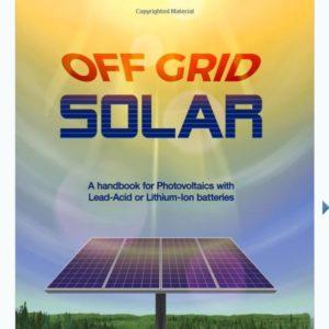 Solar Panels Books