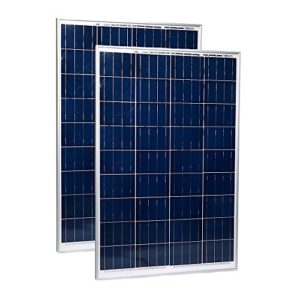 100-Watt-12-volt-polycrystalline-off-grid-solar-panel-2-Pack-Mighty-Max-Battery-brand-product-0