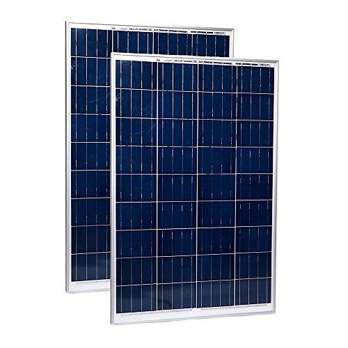 100-Watt-12-volt-polycrystalline-off-grid-solar-panel-2-Pack-Mighty-Max-Battery-brand-product-0