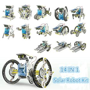 14IN1-Toys-Power-Solar-Robot-Kit-Children-0
