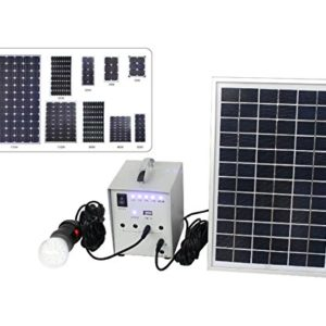 20W-Solar-Power-System-12V-DC-Input10-Watts-Solar-Kit-for-Home-12V-DC-LED-Lamp-with-5V-USB-Multi-Connect-Mobile-Phone-Charger-0