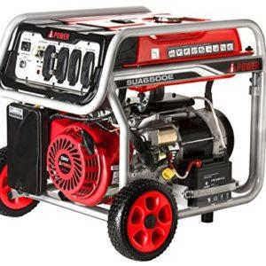 A-iPower-6500-Watt-Gasoline-Powered-Electric-Start-Generator-0