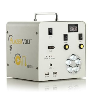 BLACKOUT-RELIEF-POWER-SOURCE-Portable-Solar-Powered-Rechargeable-Pack-No-Fumes-No-Noise-Just-POWER-0
