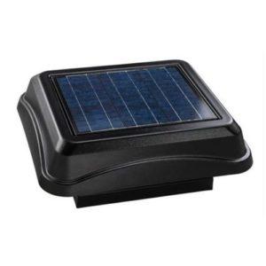 Broan-345CSOBK-Curb-Mount-Solar-Powered-Attic-Ventilator-0