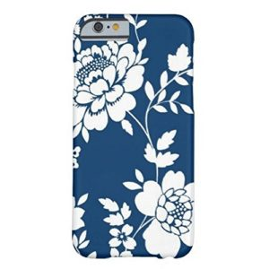 Dark-Blue-And-White-Fashion-IPhone-66s-Case-New-Arrival-0