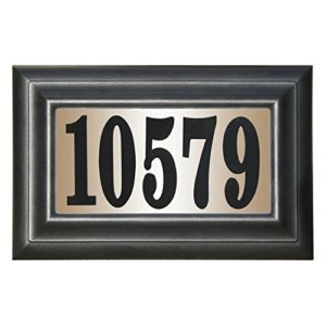 QualArc-Edgewood-Classic-DIY-Lighted-Address-Plaque-0