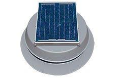 Solar Attic Fan With 25-year Warranty! – Florida Rated