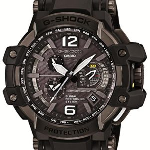 CASIO-G-SHOCK-GPW-1000-1BJF-SKY-COCKPIT-GPS-HYBRID-SOLAR-JAPANESE-MODEL-2014-JULY-RELEASED-0