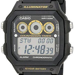 Casio-Mens-AE-1300WH-1AVCF-Illuminator-Digital-Sport-Watch-with-Black-Resin-Band-0