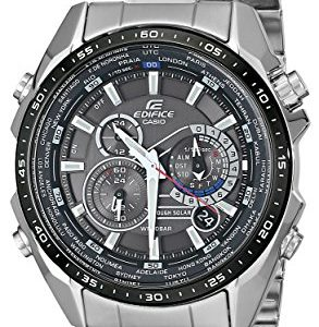 Casio-Mens-EQS500DB-1A1-Edifice-Tough-Solar-Stainless-Steel-Multi-Function-Watch-with-Link-Bracelet-0