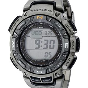 Casio-Mens-PAG240T-7CR-Pathfinder-Triple-Sensor-Stainless-Steel-Watch-with-Titanium-Bracelet-0