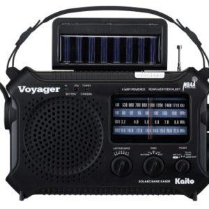 Kaito-KA500-5-way-Powered-Emergency-AMFMSW-Weather-Alert-Radio-0