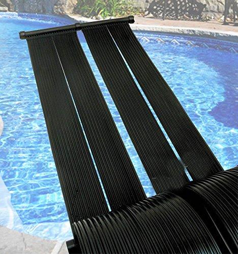 Energy Saving Above Ground Inground Swimming Pool Solar