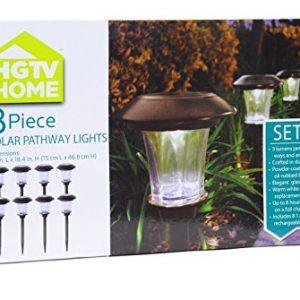 HGTV-Solar-LED-Pathway-Lights-8-pack-0