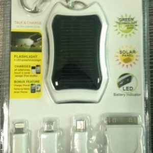 Impact-Tel-Talk-and-Charge-Emergency-Charger-and-LED-Flashlight-for-All-Cellphones-Retail-Packaging-White-0