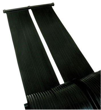 XtremepowerUS Inground / Above Ground Swimming Pool Solar Panel Heating System 28″ X 20′