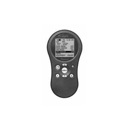Zodiac AQPLM AquaPalm Handheld Wireless Remote With J-box Transceiver