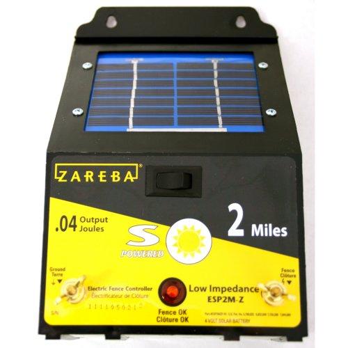 Zareba-ESP2M-Z-2-Mile-Solar-Fence-Charger-0
