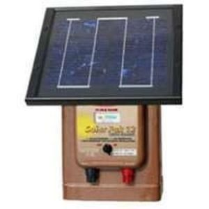 New-Parker-Mccrory-Mag12-sp-Electric-Fence-12-Volt-Solar-30-Mile-Charger-Usa-0