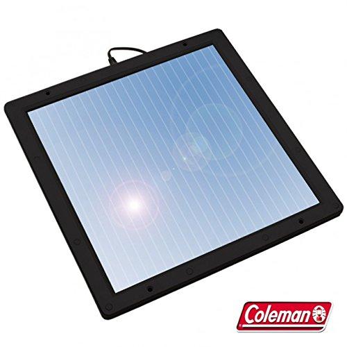 Solar 12v, 6 Watt Battery Charger