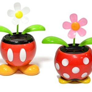 Disney-Mickey-and-Minnie-Solar-Dancing-Flowers-Bundle-0
