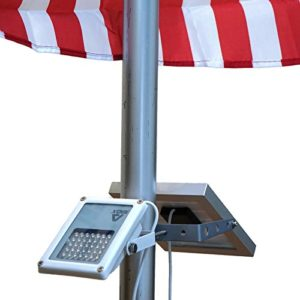 ALPHA-180X-Solar-Flood-Light-for-Area-Lighting-Security-Lighting-3-Level-Power-Setting-for-All-Night-Lighting-0