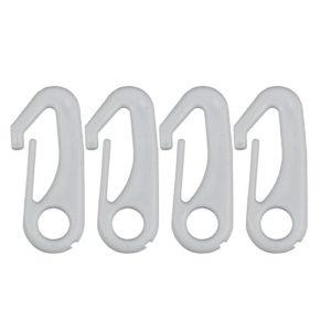 4-Pcs-Nylon-Flag-Pole-Clip-Snaps-Hook-Flag-Pole-Attachment-0