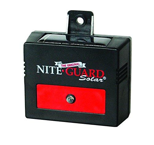 Nite Guard Solar NG-001 Predator Control Light, Single Pack