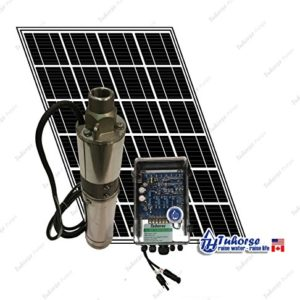 3-210W-Solar-Submersible-Deep-Well-Pump-1x-195W-Solar-Panel-83-feet-Cable-Complete-Kit-Tuhorse-0