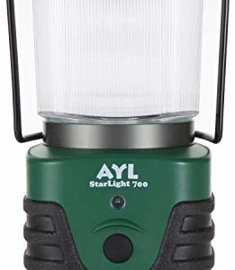 AYL-Starlight-700-Water-Resistant-Shock-Proof-Long-Lasting-Up-to-6-Days-Straight-1300-Lumens-Ultra-Bright-LED-Lantern-Perfect-Lantern-for-Hiking-Camping-Emergencies-Hurricanes-Outages-0