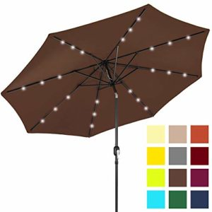 Best-Choice-Products-10-Foot-Solar-Powered-Aluminum-Polyester-LED-Lighted-Patio-Umbrella-with-Tilt-Adjustment-and-Fade-Resistant-Fabric-0