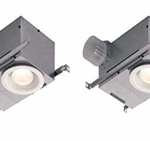 Broan-NuTone-744-744NT-Recessed-Fan-and-Light-70-CFM-75-Watt-0