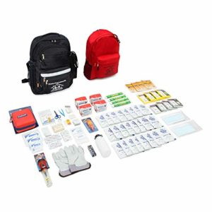 First-My-Family-4FKIT-All-in-One-4-Person-Premium-Disaster-Preparedness-Survival-KitEarthquake-Kit-with-72-Hours-of-Survival-and-First-Aid-Supplies-4PKIT-FMF4PR-0