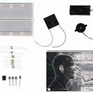Velleman-EDU02-Solar-Energy-Experiment-Kit-0