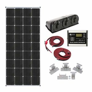 Zamp-solar-170-Watt-Solar-RV-Battery-Charger-Kit-Panel-Expandable-Rugged-US-Made-Complete-Solar-Kit-0