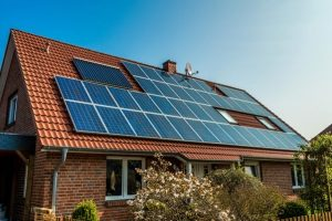 How to use solar energy to achieve energy savings