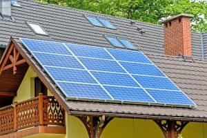 Self-consumption solar kits