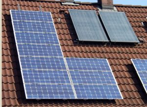 The advantages of isolated photovoltaic solar kits