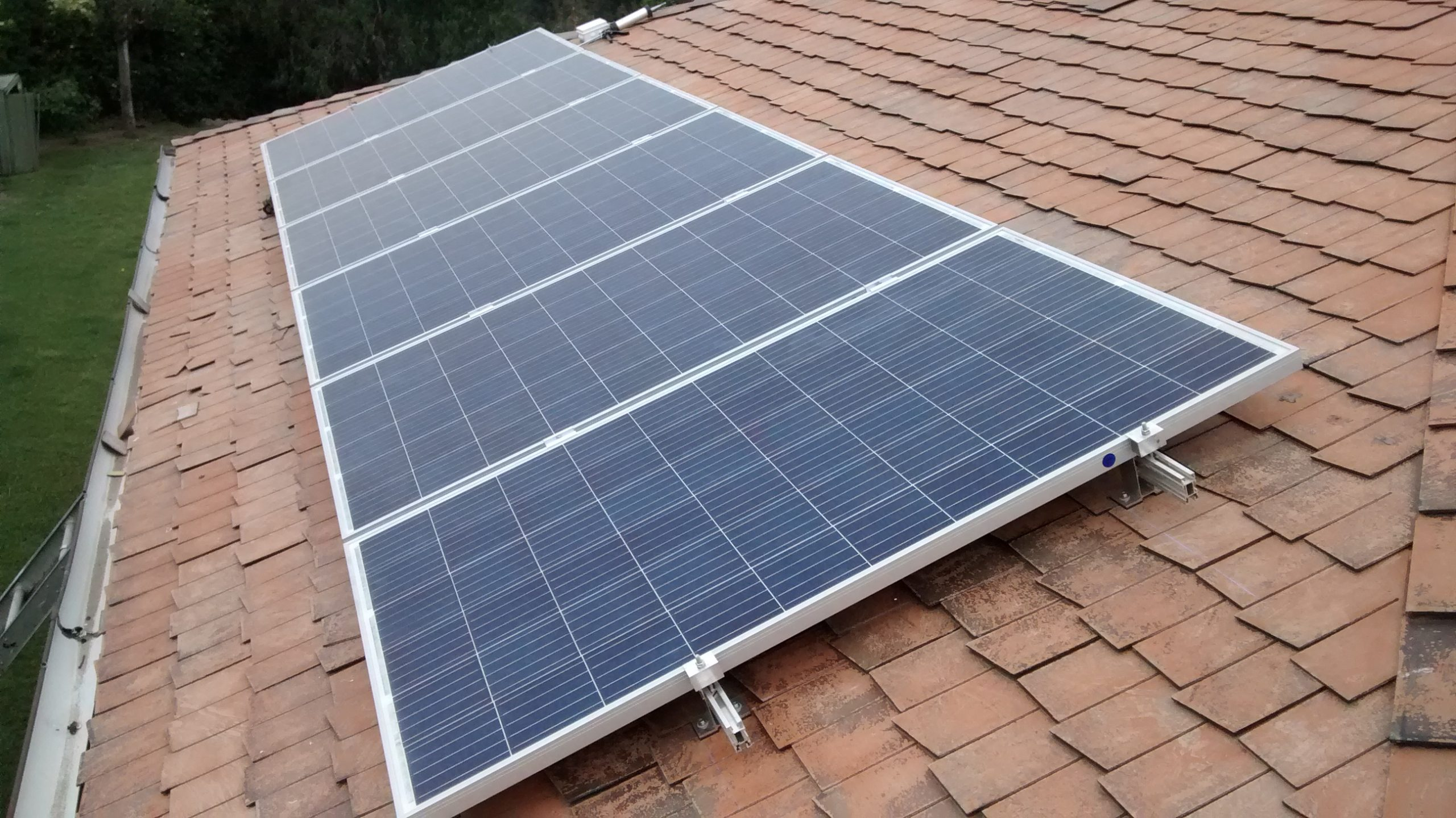 Why is a photovoltaic equipment the best option in solar…